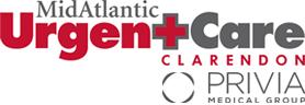 Midatlantic Urgent Care Logo